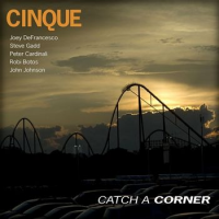 "Read ""Catch A Corner"" reviewed by Dave Wayne"