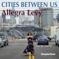 Cities Between Us