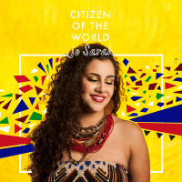 Album Citizen of the World by Tuur Moens