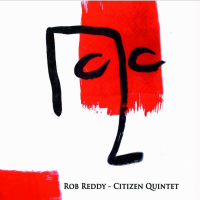Citizen Quintet by Rob Reddy