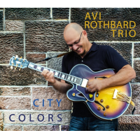 Avi Rothbard: City Colors
