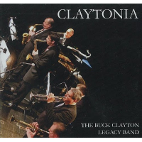 Buck Clayton Legacy Band: Claytonia