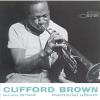 "Read ""My Pet Peeve: The Mislabeled CD – Clifford Brown Memorial Album – Blue Note 1526"" reviewed by Marc Davis"
