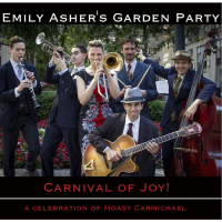 Carnival of Joy! a celebration of Hoagy Carmichael
