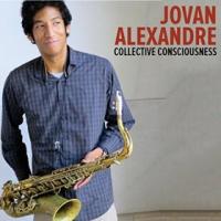 Album Collective Consciousness by Jovan Alexandre