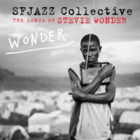 Album Wonder: The Songs Of Stevie Wonder by SFJAZZ Collective