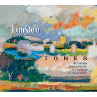 Album Color Tones by John Stein
