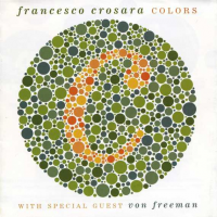 Francesco Crosara: Colors