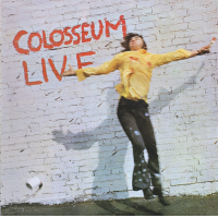 "Read ""Colosseum Live"" reviewed by Roger Farbey"