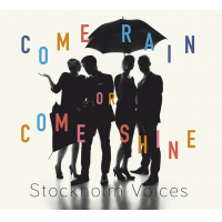 "Read ""Come Rain or Come Shine"" reviewed by C. Michael Bailey"