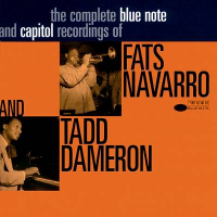 "Read ""Fats Navarro and Tadd Dameron – The Complete Blue Note and Capitol Recordings"""