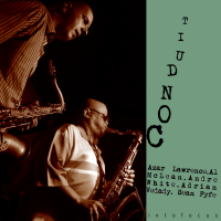 "Saxophone Giants Azar Lawrence & Al McLean Kick Off ""Conduit"""
