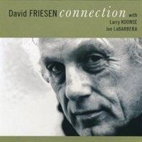 Connection by David Friesen