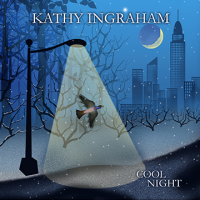 Album Cool Night by Kathy Ingraham