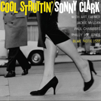 "Read ""Sonny Clark: Cool Struttin' – 1958"" reviewed by Marc Davis"