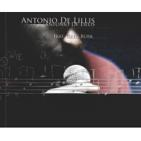 Album Antonio De Lillis feat Greg Burk by Antonio De Lillis