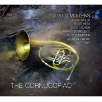 "Justin Mullens Pushes The Boundaries Of The French Horn & Offers New Compositions On ""The Cornucopiad"""
