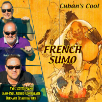 Album Cuban's Cool by Artero