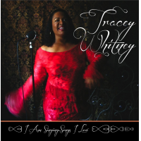 Album I Am Singing... Songs I Love by Tracey Whitney