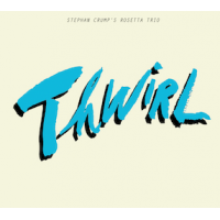 "Read ""Thwirl"" reviewed by Dave Wayne"