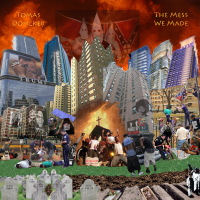 "Read ""The Mess We Made"" reviewed by Paul Naser"