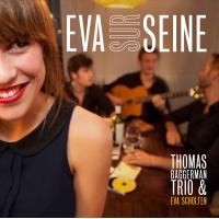 Eva sur Seine by Eva Scholten