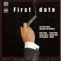 First Date by Peter Beets