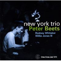 Peter Beets: New York Trio