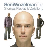 Album Stomps, Pieces & Variations by Ben Winkelman