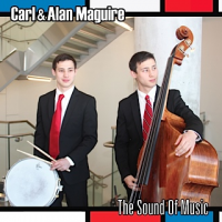 Album The Sound of Music by Alan Shutaro Maguire