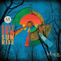 Album Eastern Sunrise by Yucca Rose
