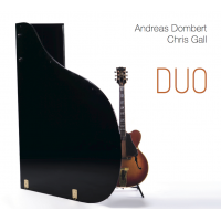 Chris Gall & Andreas Dombert