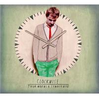 Clockwise by Tuur Moens