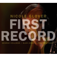 Nicole Glover: First Record