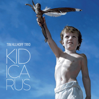 Album Kid Icarus by Tim Allhoff