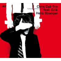 Chris Gall Trio