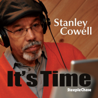 Album It's Time by Stanley Cowell
