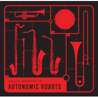 craig brenan's autonomic robots