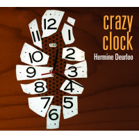 Album Crazy Clock by Hermine Deurloo