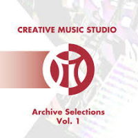 "Read ""Creative Music Studio Archive Selections Vol. 1"""