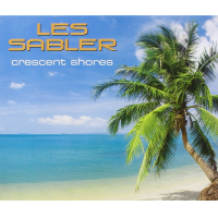 Album Crescent Shores by Les Sabler