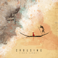 "Read ""Crossing"" reviewed by Geno Thackara"
