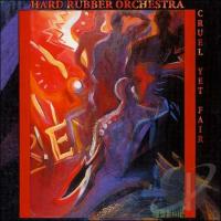 Album Cruel Yet Fair by John Korsrud