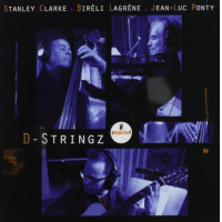 "Read ""D-Stringz"" reviewed by James Nadal"