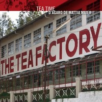 Album Tea Time by Daniele D'Agaro