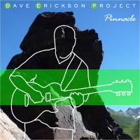 Album Pinnacle by Dave Erickson
