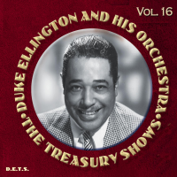 "Read ""Duke Ellington: My People - The Complete Show  and The Treasury Shows, Volume 16"" reviewed by Chris Mosey"