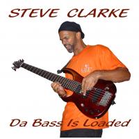Album Da Bass Is Loaded by Steve Clarke