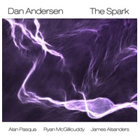 The Spark by Dan Andersen