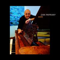 Pianist Dan Papirany Releases New Solo Album